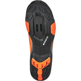 Shimano SH-MT7 Bike Shoes orange